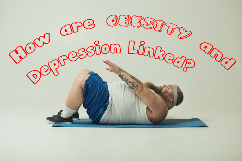 How Are Obesity And Depression Linked Ketamine Treatment