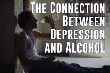 Connection Between Depression and Alcoholism