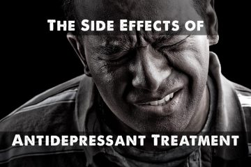 Side Effects of Antidepressant Treatment
