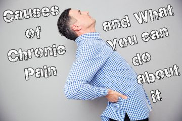 What can you do about Chronic Pain