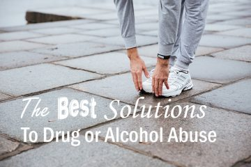 Best solution to Drug and Alcohol