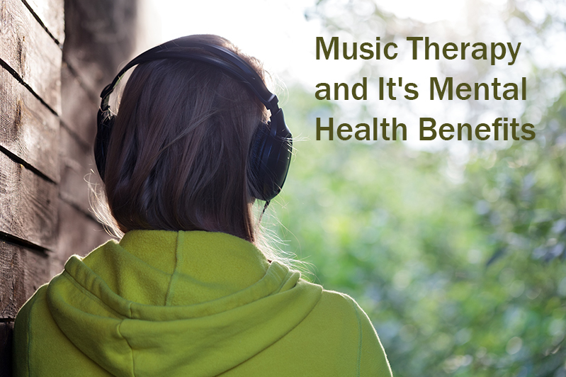 Music Therapy benefits