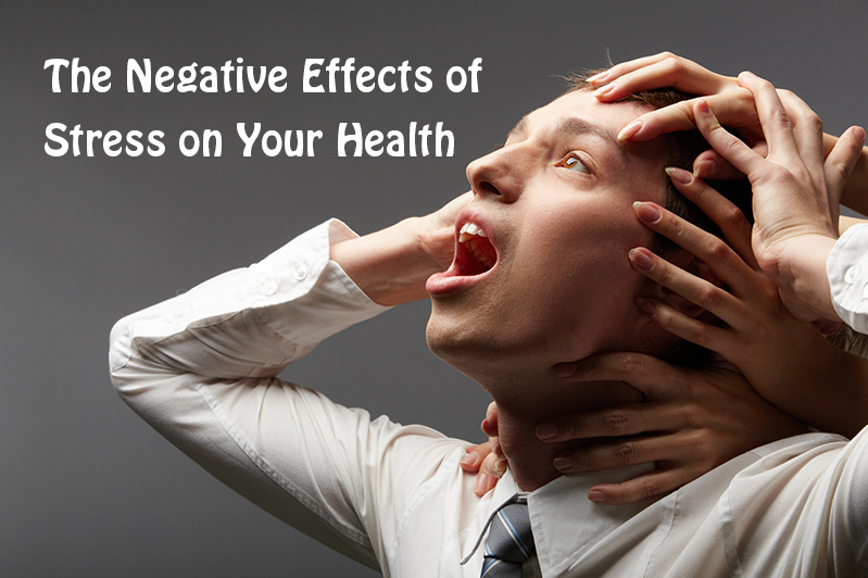 Effects on your mental health